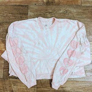Disney Royal Crush Pink Spirit Jersey